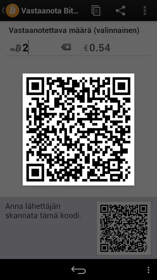 Bitcoin Koodi